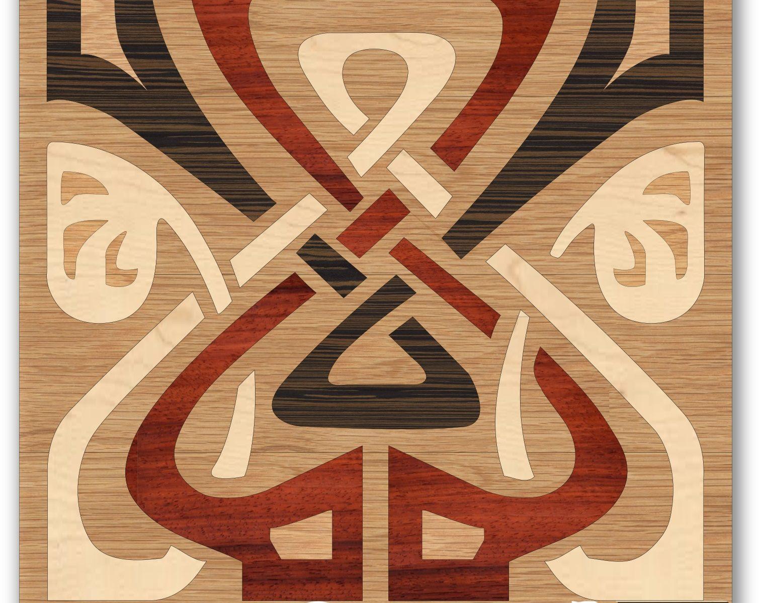 Afrikaanse knoop