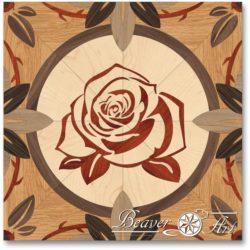 Rose Parquet