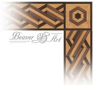 Bijpassende hoek voor boord Twister 2 in eik en wenge. andere houtsoorten zijn eveneens een mogelijkheid in deze boord of hoekstuk.