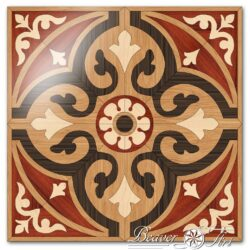 exclusive hardwood parquet floor designs