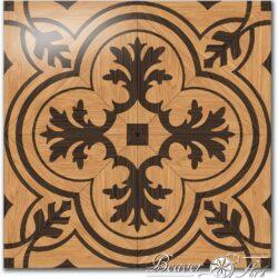 wooden tile