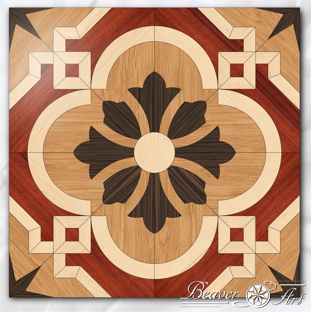 wooden special parquet