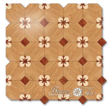 exclusive wooden floors